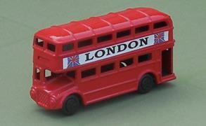 Les cars et bus miniatures déco accessoires China_17