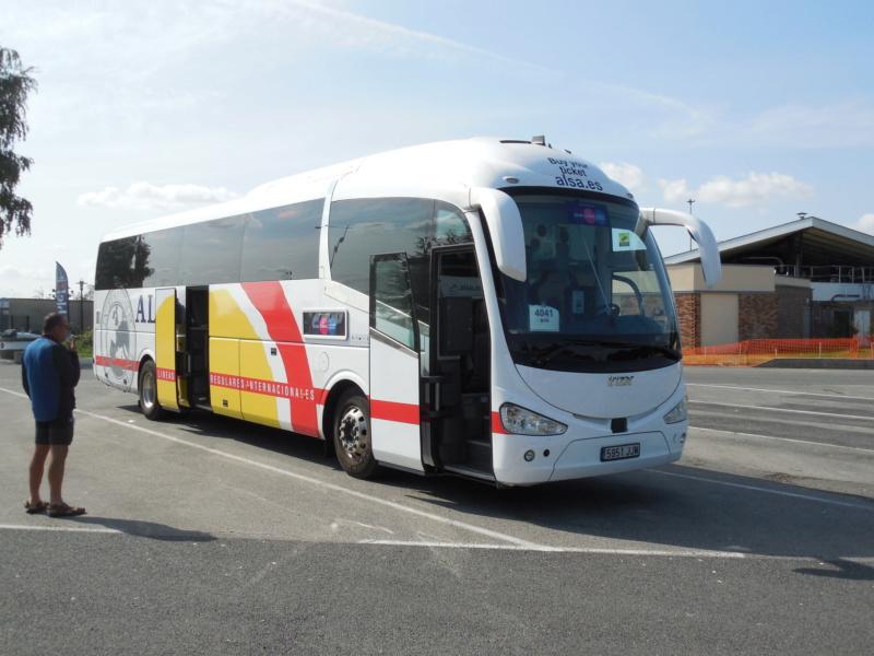 ALSA (National Express  Group)  Dscn4116