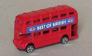 Les cars et bus miniatures déco accessoires Elgate10