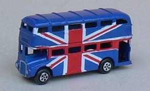 Les cars et bus miniatures déco accessoires Elgate15