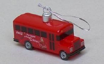 Les cars et bus miniatures déco accessoires Generi11