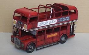 Les cars et bus miniatures déco accessoires Generi14