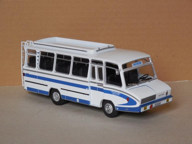 Les cars et bus miniatures - Page 12 Hachet15