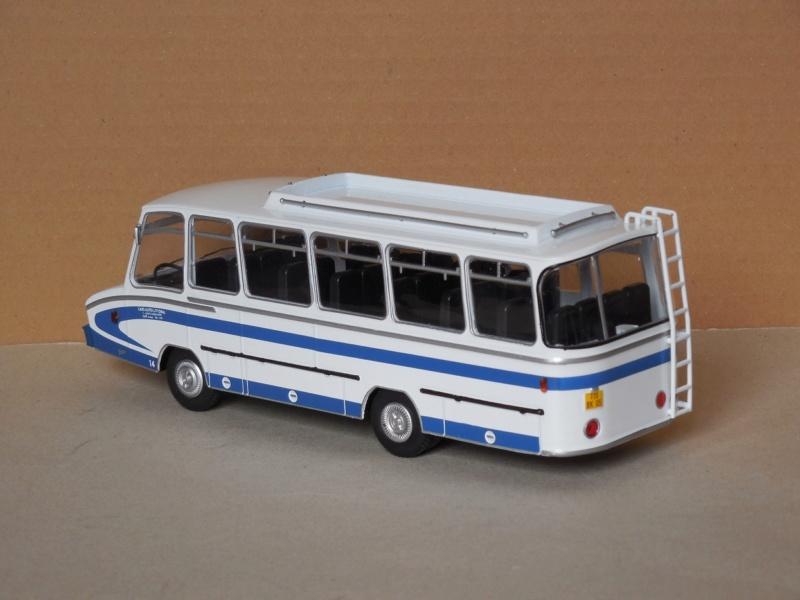 Les cars et bus miniatures - Page 12 Hachet16