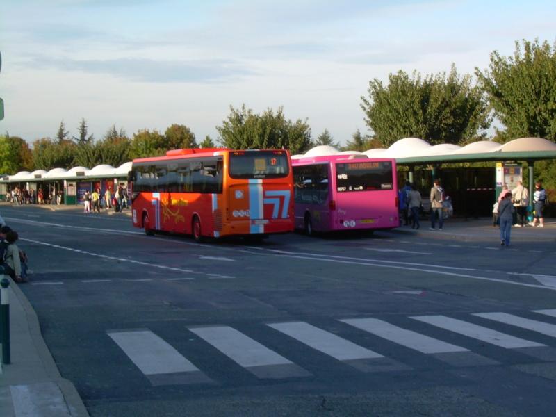 Irisbus/Iveco New Recreo - Crossway - Arway - Page 4 Irisbu37