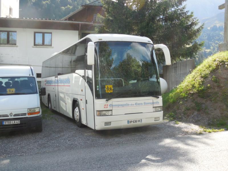Compagnie des cars Savoyards Iveco_12