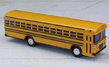 Les cars et bus miniatures déco accessoires Jimson10