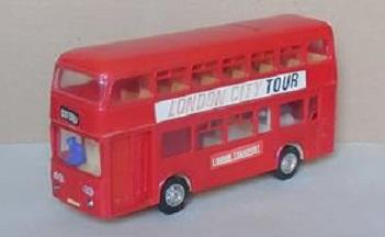 Les cars et bus miniatures déco accessoires Nfic_310