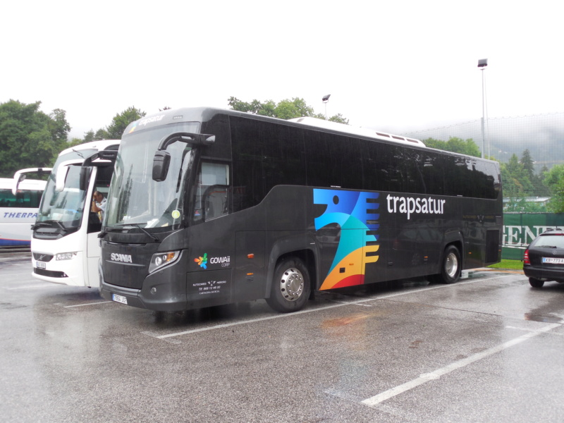 Autocares Merono Scania15