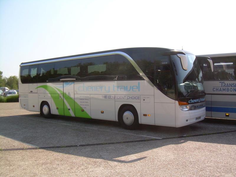 Chenery Travel (GB) Setra_41
