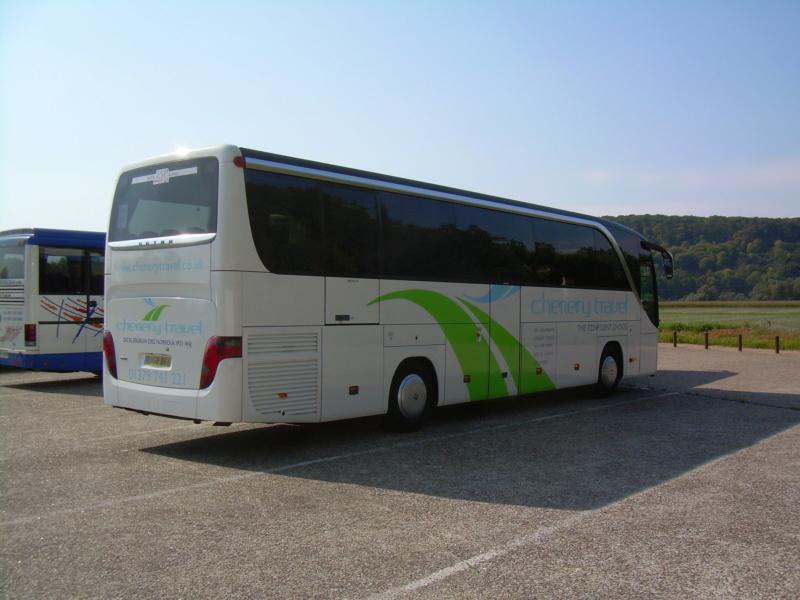 Chenery Travel (GB) Setra_42