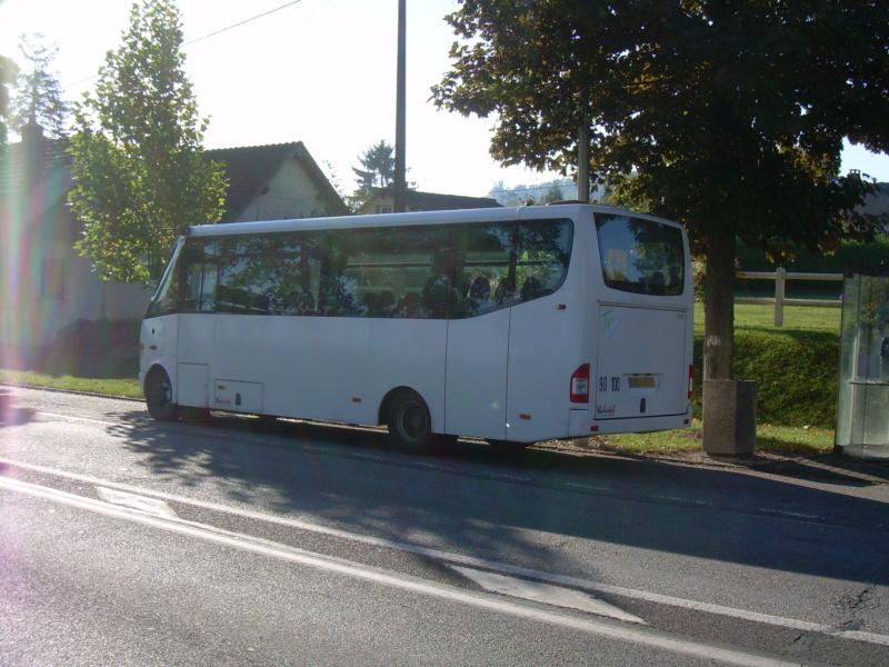 TVS (Transdev) Vehixe10