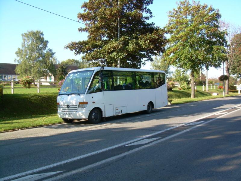 TVS (Transdev) Vehixe12