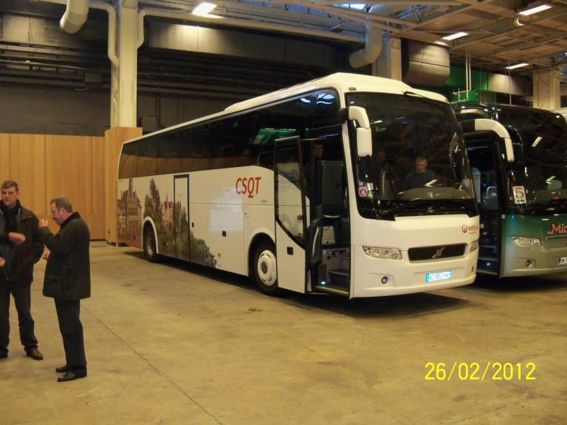 compagnie Saint Quentinoise de Transport CSQT  (groupe Transdev) Volvo_10