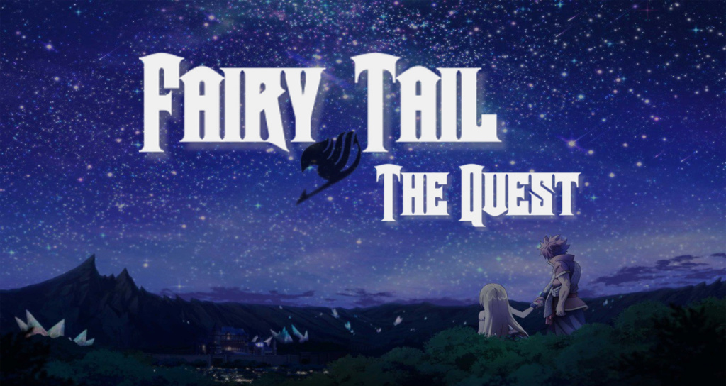 Fairy Tail The Quest