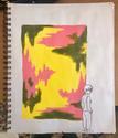 Dante's Sketchbook 15076617