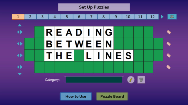 Wheel of Fortune for PowerPoint - Games by Tim - Page 3 Puzzle10