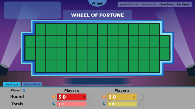 Wheel of Fortune for PowerPoint - Games by Tim - Page 4 Wheel210