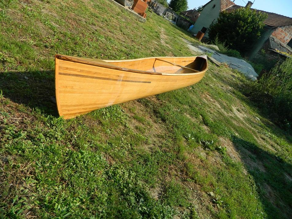 Izrada kanu od drveta, traže se savjeti - Page 2 Dscn2113