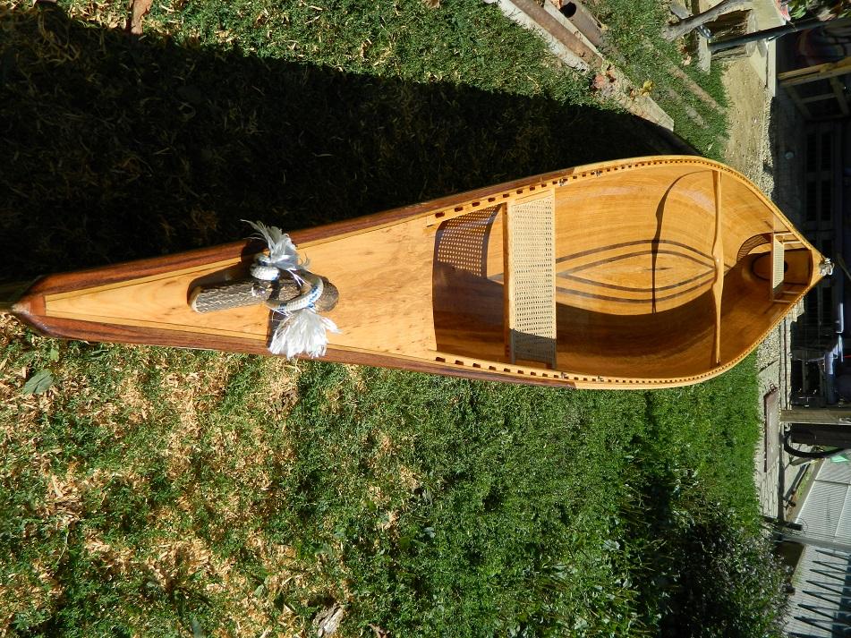 Izrada kanu od drveta, traže se savjeti - Page 2 Dscn3615