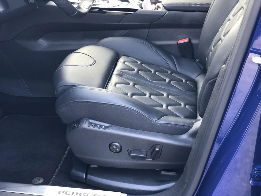 Vendo Peugeot 3008 GTLINE 2.0 blue hdi 180cv EAT8 11300km Fad40e10