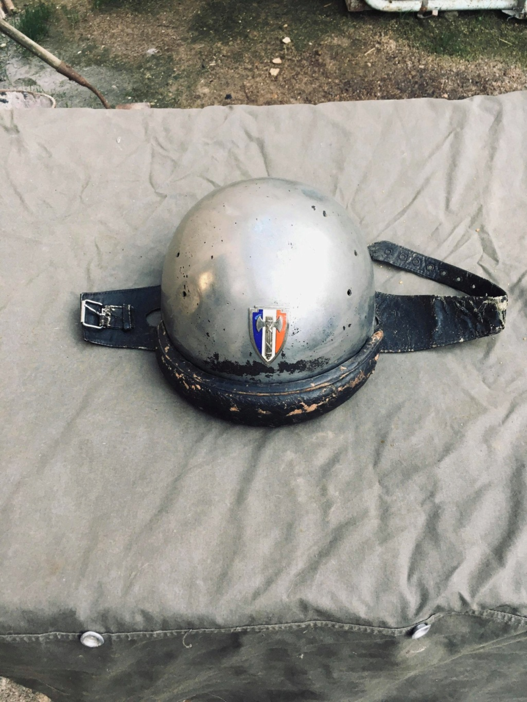 Doute casque GMR 16398611