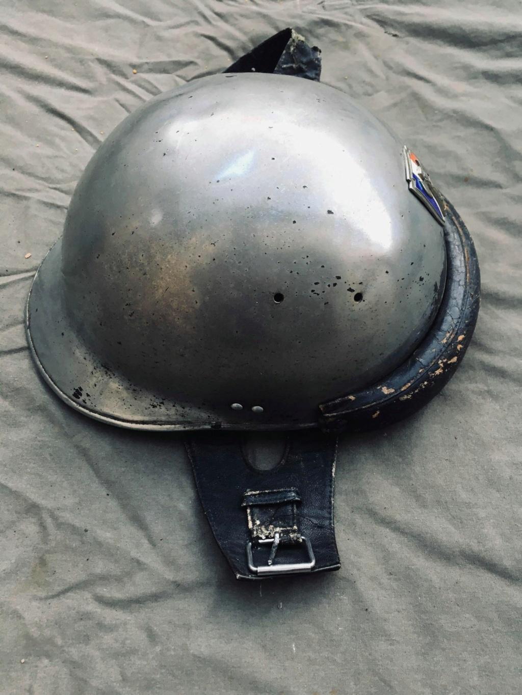 Doute casque GMR 16407011