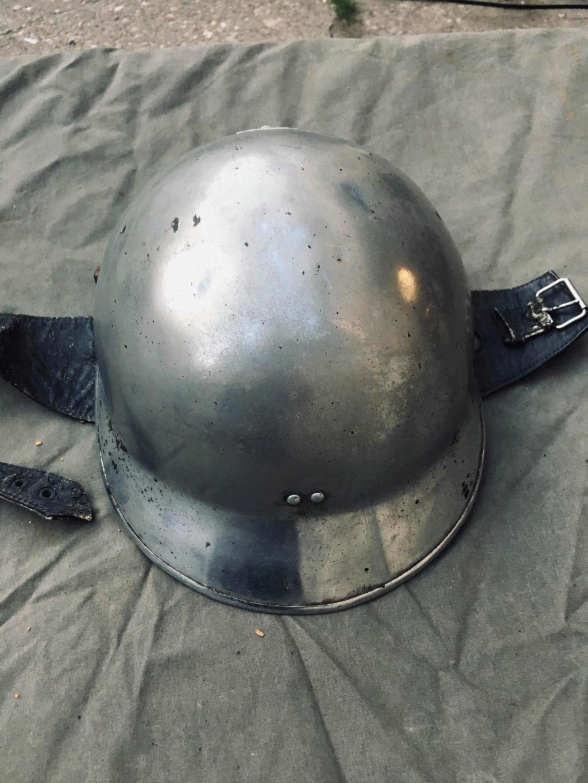 Doute casque GMR 16428011