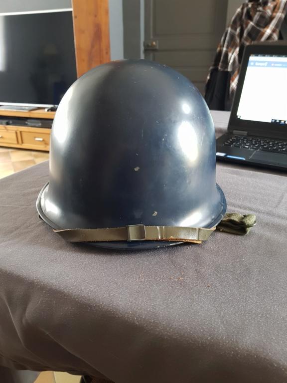 Casque Gendarmerie Maritime 20200617