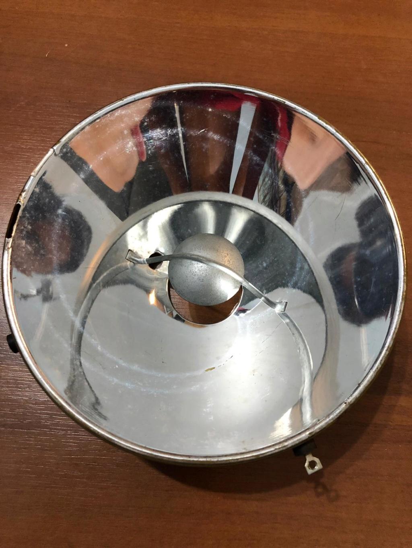 Refletor do Farol - Novo - Bosch - W108/109/110/111/114/115 - R$ 300 Whatsa18