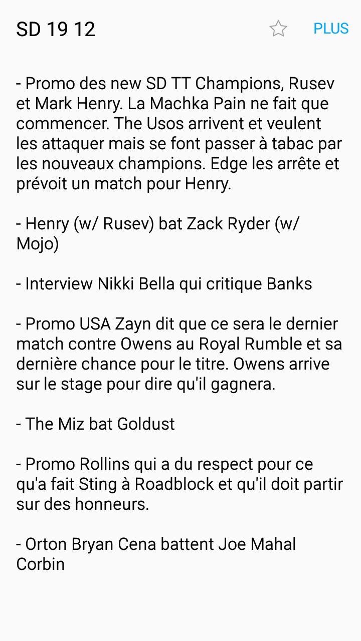 SmackDown 19 Décembre 2017 Screen14