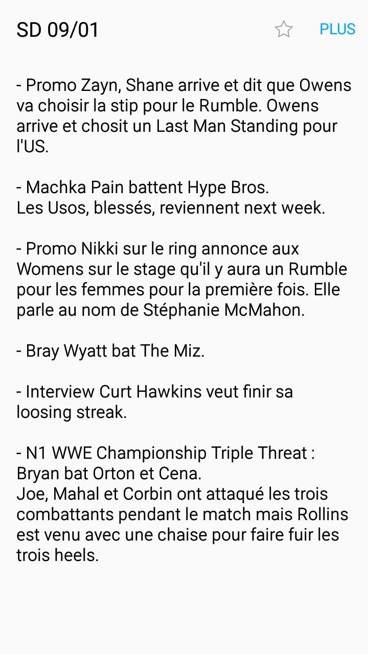 SmackDown 09 Janvier 2018 Screen16