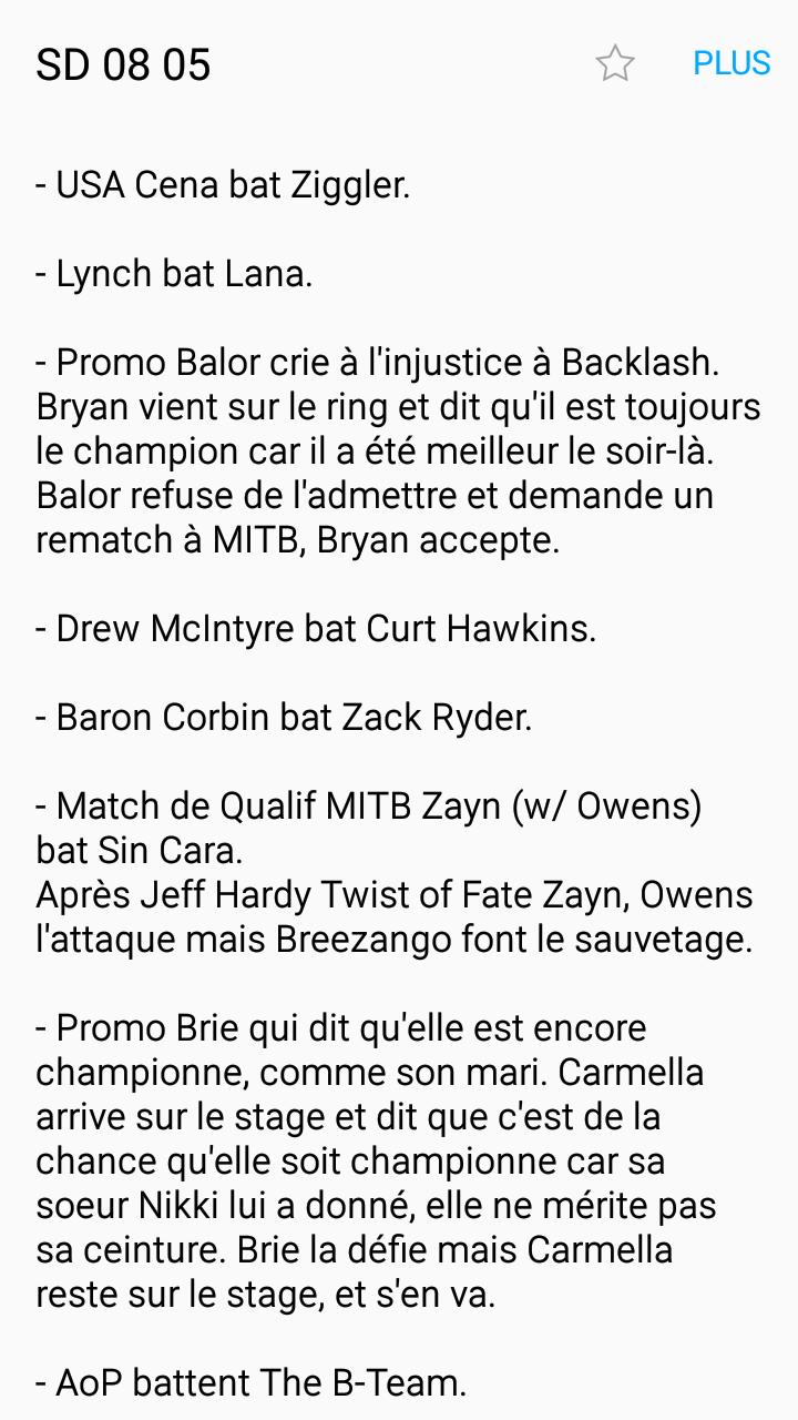 SmackDown Live 08 Mai 2018 (post-Backlash) Screen21