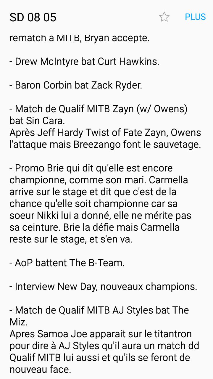 SmackDown Live 08 Mai 2018 (post-Backlash) Screen22