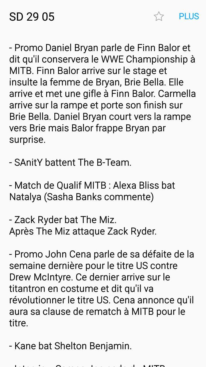 SmackDown Live 29 Mai 2018 Screen29