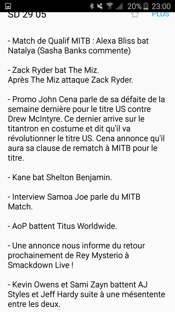 SmackDown Live 29 Mai 2018 Screen30