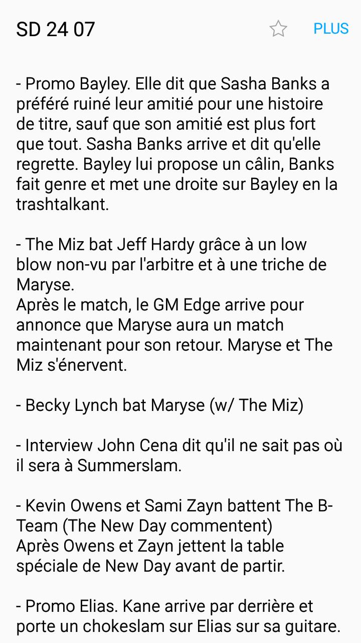 SmackDown 24 Juillet 2018 Screen67