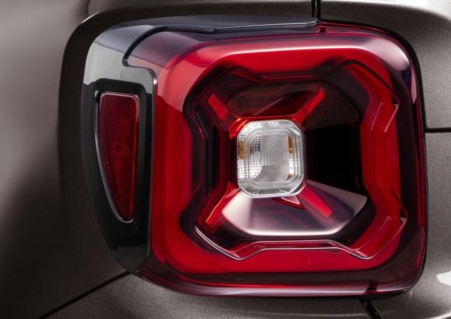 Renegade 2020: mais caro, mas com farol e lanterna de LED 10371910