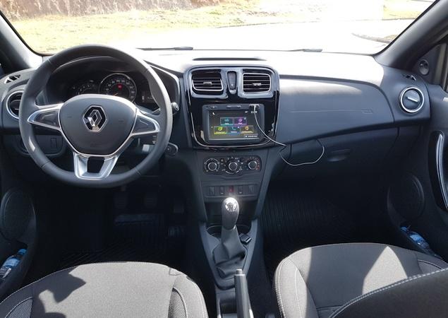 Renault Logan Zen 1.6: o melhor custo-benefício | Impressões 10375010