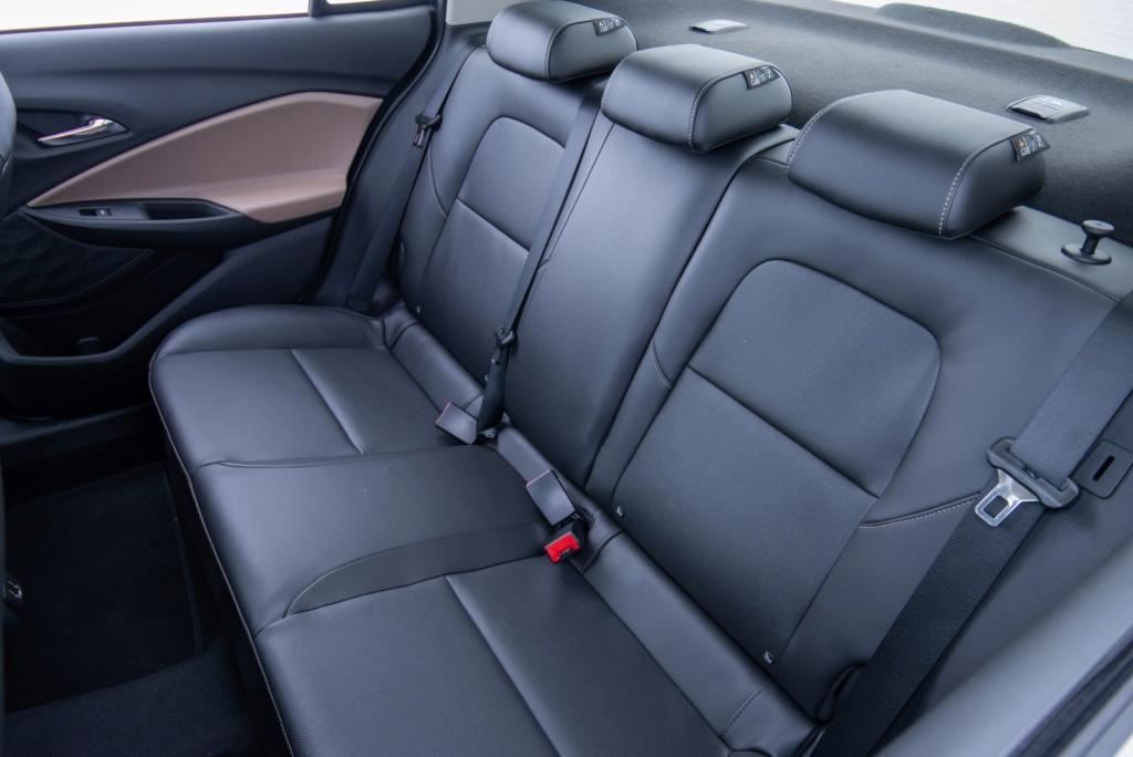 Chevrolet Onix 2020 parte de R$ 48.490; veja fotos, preços e versões 13-nov10