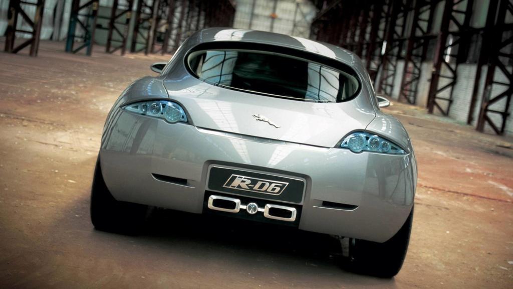 Novos Land Rover Discovery Sport e Evoque podem usar plataforma da BMW 2003-j13