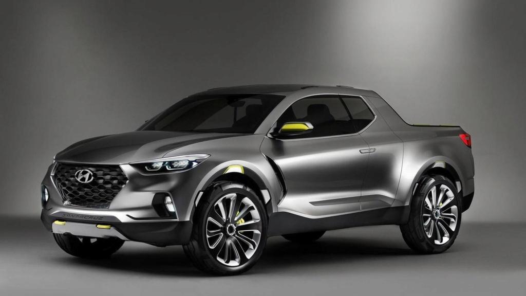 Hyundai terá picape média esportiva para enfrentar Ranger Raptor 2015-510