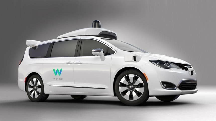 Carro 100% autônomo está longe, diz executivo da dona do Google 20161210
