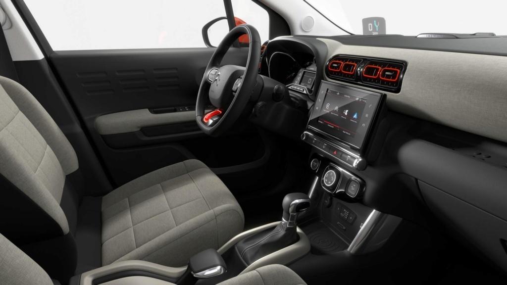 Citroën prepara SUV compacto inédito para países emergentes 2017-c13