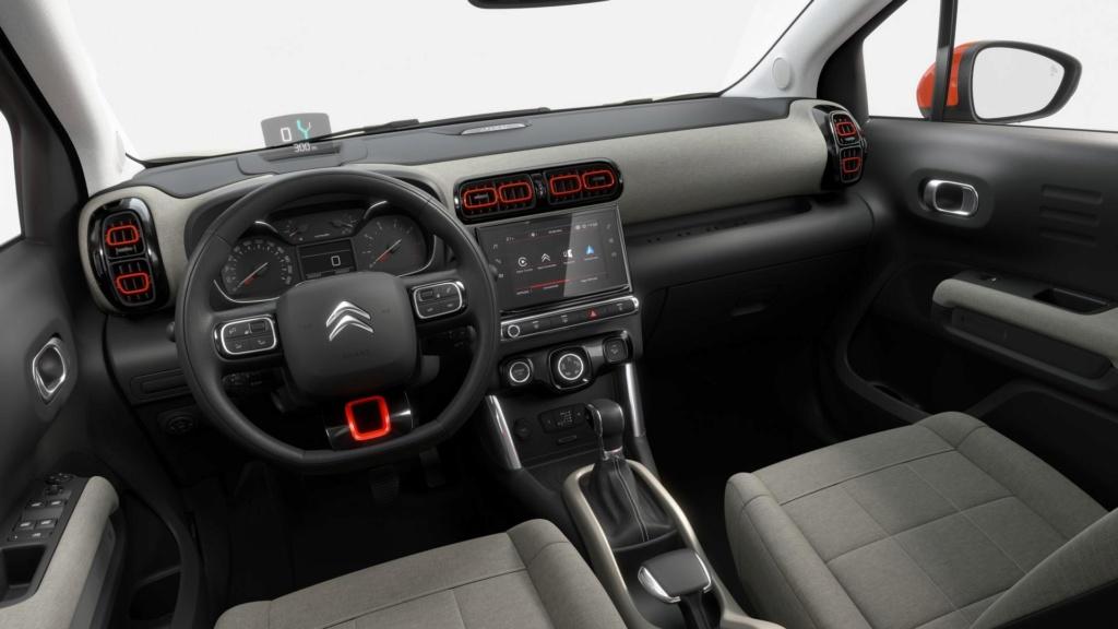 Citroën prepara SUV compacto inédito para países emergentes 2017-c14