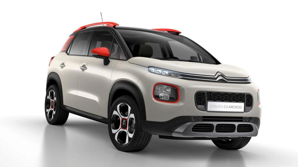 Citroën prepara SUV compacto inédito para países emergentes 2017-c15