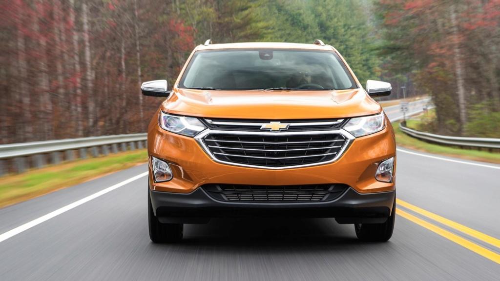 Chevrolet Equinox perderá versões diesel com tração 4x4 nos EUA 2018-c13