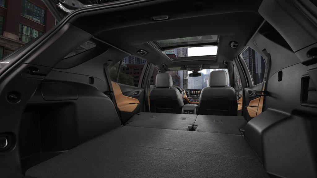 Chevrolet Equinox perderá versões diesel com tração 4x4 nos EUA 2018-c14