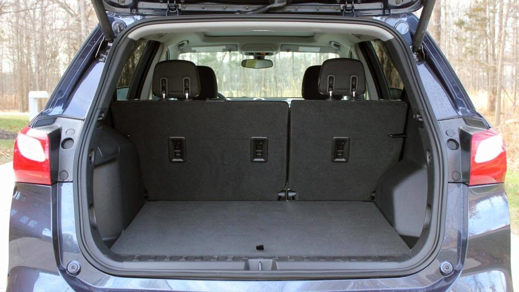 Chevrolet Equinox perderá versões a diesel em 2020 2018-c19