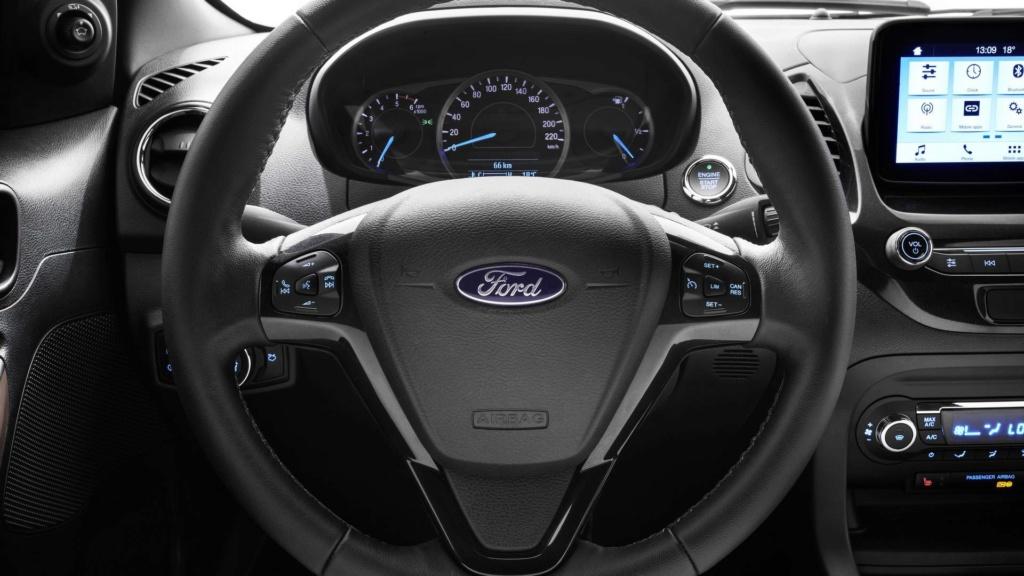 Ford Ka sairá de linha na Europa em setembro 2018-f14